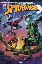 Marvel Action Spider-Man #6