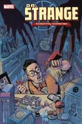 Dr. Strange #7