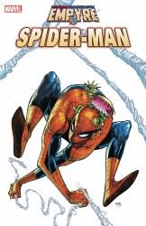 Empyre Spider-Man #3