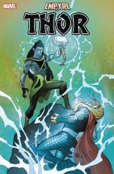 Empyre Thor #2