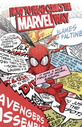 How To Read Comics The MarvelWay #3