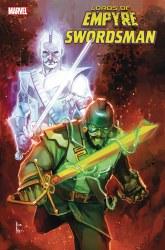 Lords Of Empyre Swordsman #1