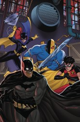 Batman: The Adventures Continue #3