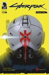 Cyberpunk 2077 Trauma Team #1 (Of 4) (Mr)