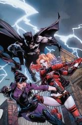Batman #98 Joker War