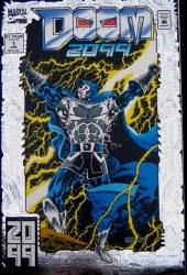 Doom 2099 #1B - Very Fine
