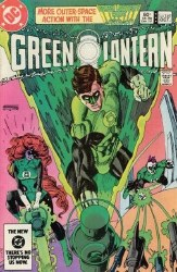 Green Lantern, Vol. 2 #169 Very Fine