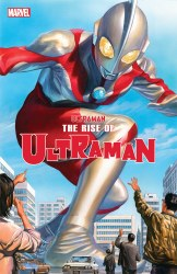 Rise of Ultraman