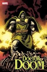 Doctor Doom #4 Poster