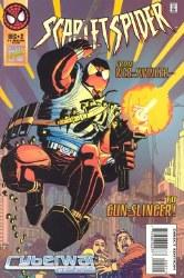 Scarlet Spider, Vol. 1 #2