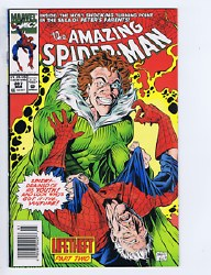 The Amazing Spider-Man, Vol. 1#387 - Very Fine