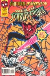 Web of Scarlet Spider #4