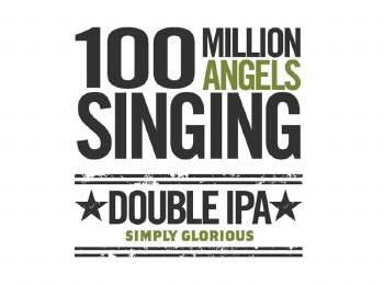 100 MILLION ANGELS SINGING   4PK