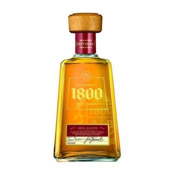 1800 REPOSADO 750ML