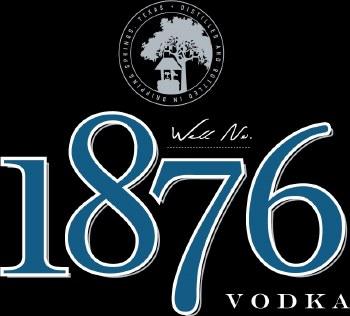 1876 VODKA 1.75L
