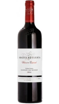 ABADIA RETUERTA RED 2014