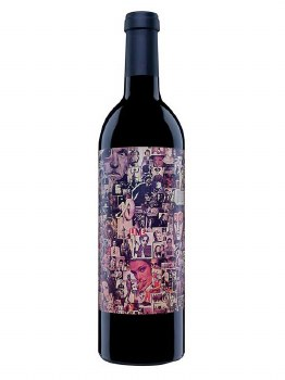 ABSTRACT WINE 750ML