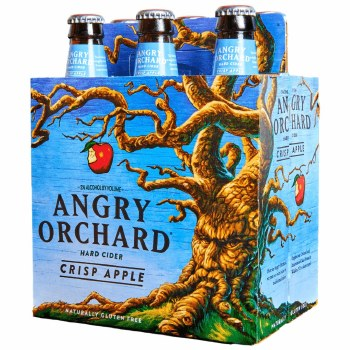 ANGRY ORCHARD 6PK