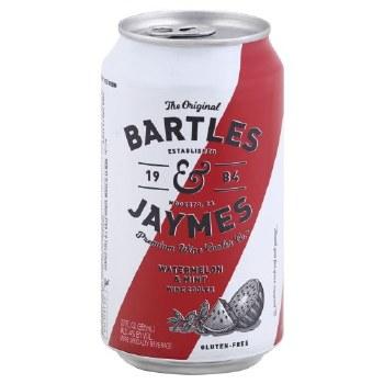 BARTLES AND JAYMES WATERME 6PK