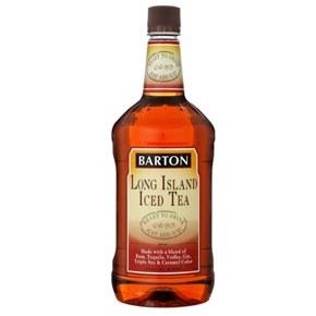BARTONS LONG ISLAND TEA