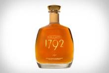 1792 SINGLE BARREL 750ML