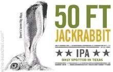 50 FT JACK RABBIT IPA 6PK