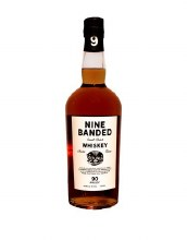 9 BANDED WHISKEY 750ML
