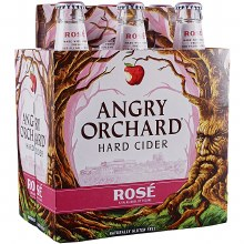 ANGRY ORCHARD ROSE 6PK