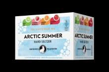 ARCTIC SUMMER SELTZER WEEKENDER 12PK CANS