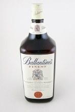 BALLANTINE'S BLENDED 1.75L