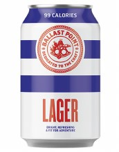 BALLAST POINT LAGER 6PK
