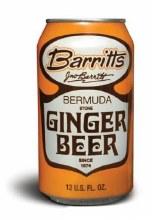 BARRITTS GINGER BEER 4PK