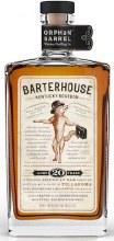 BARTERHOUSE 20 YEAR 750ML