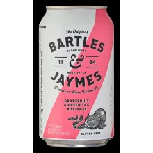 BARTLES AND JAYMES GF TEA 6PK