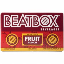 BEATBOX FRUIT PUNCH