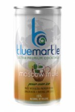 BLUE MARBLE MOSCOW MULE 4PK
