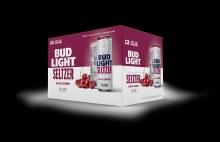 BUD LIGHT BLACK CHERRY SELTZER 12PK CANS