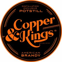 COPPER AND KINGS DARK