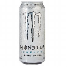 MONSTER ZERO 16OZ
