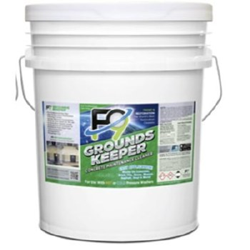 F9 Groundskeeper, 5 Gallons