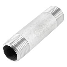 1/2in x 3in Nipple, Steel