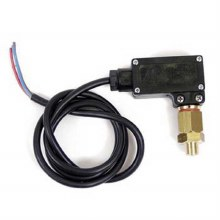 1/4in MPT x 15 AMP, MTM Pressure Switch