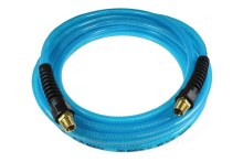 Blue 1/4in x 100ft Sewer Hose @ 3000 PSI, 275 Deg. F.