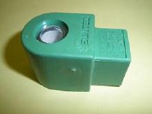 12VDC/24VAC Solenoid Coil