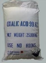 Oxalic Acid, 55 lb. Bag