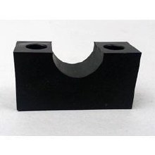 Titan Drag Block, molded resin, 7023
