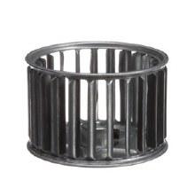 4-1/4in diameter x 2-1/2in wide Blower Wheel