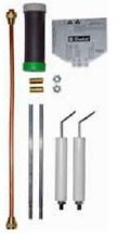 Burner Electrode Kit (2 included)