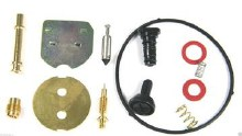 Carburetor Repair Kit, Honda GX390, 13 HP Engine
