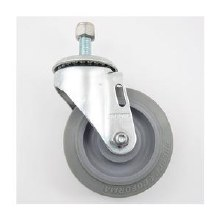 3in Wheel Caster, for Whisper Wash Surface Cleaners